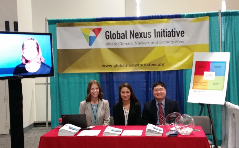GNI at the 2016 NIS